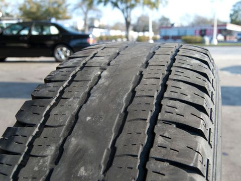 How To Change Your Car Tire Tread Patterns